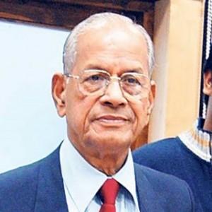E Sreedharan (Managing Director of Delhi Metro)