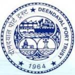 Deendayal Port Trust Recruitment For BDTL & BDE Posts 2019