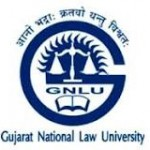 GNLU Recruitment For Assistant Professor of Law Post 2019