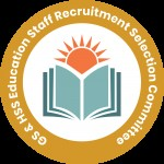 GSERC Government Higher Secondary School Recruitment For 557 Shikshan Sahayak Posts' Application Last Date Extended