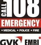 GVK EMRI Recruitment For Medical Officer & Other Posts 2019