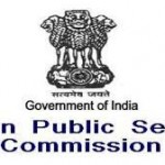 UPSC Recruitment For Various Posts 2019